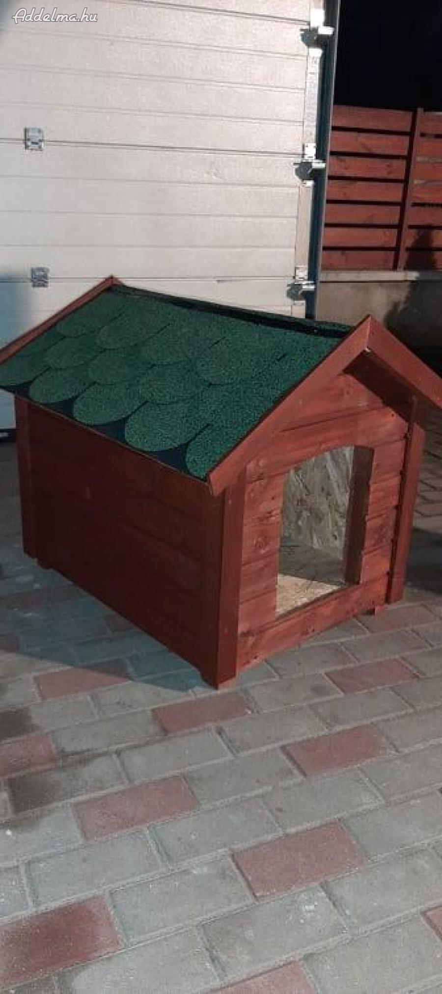 Eladó kutyaház