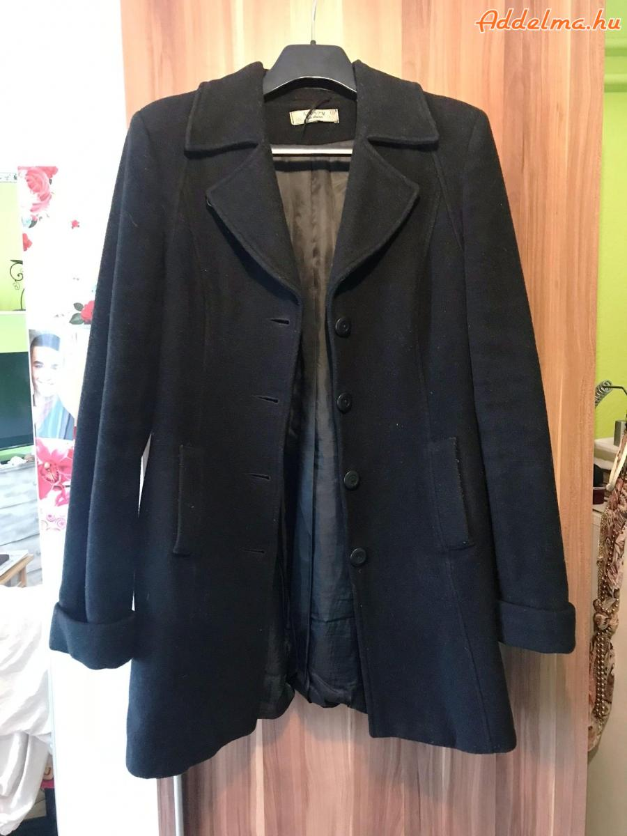 Eladó női szövet kabát