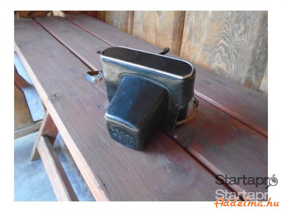 ELADÓ zenit fényképezőgép