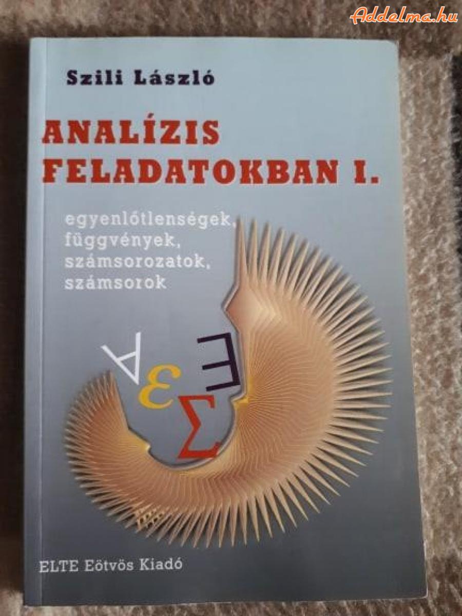 Eladók magyar tankönyvek!
