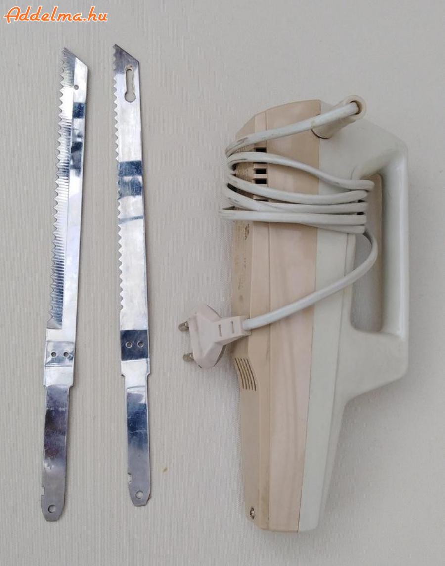 Elektromos kés eladó