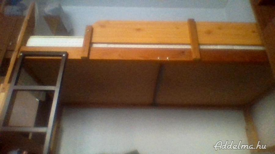 Emeletes ágy eladó