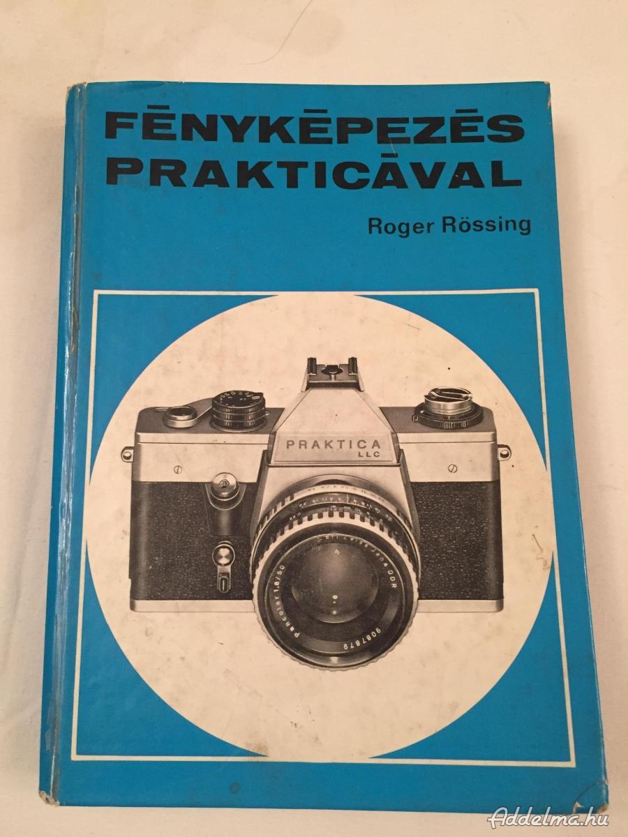 :Fényképezés Praktikával 1979