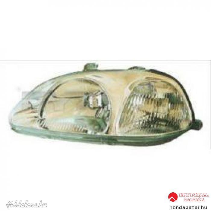 FÉNYSZÓRÓ, UTÁNGYÁRTOTT ÚJ | Honda CIVIC 1996-1998