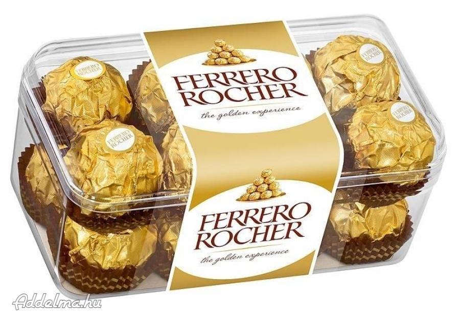 Ferrero Rocher 200g / 375g
