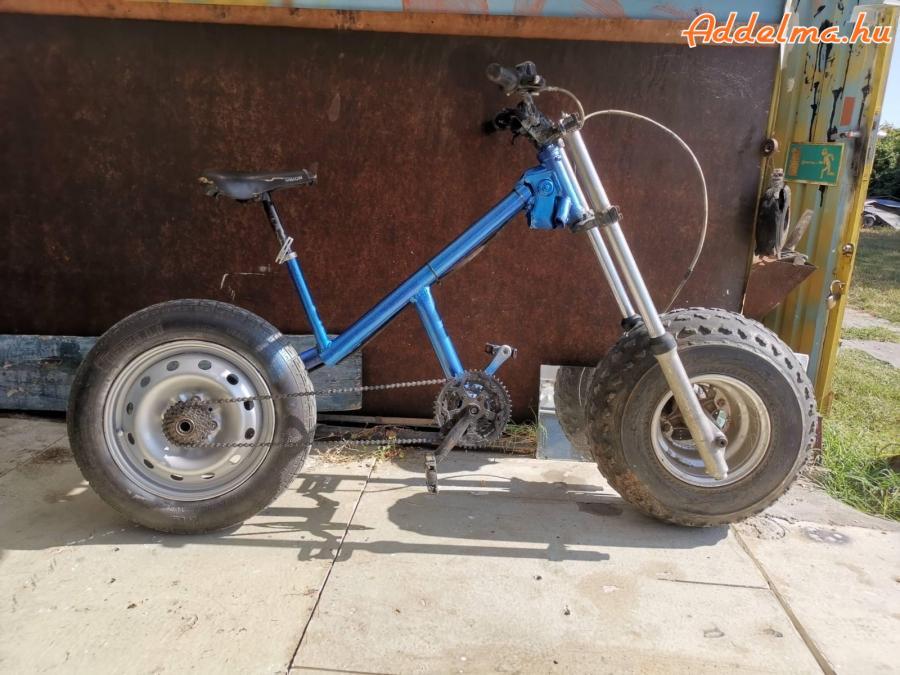 Fun bike kerékpár