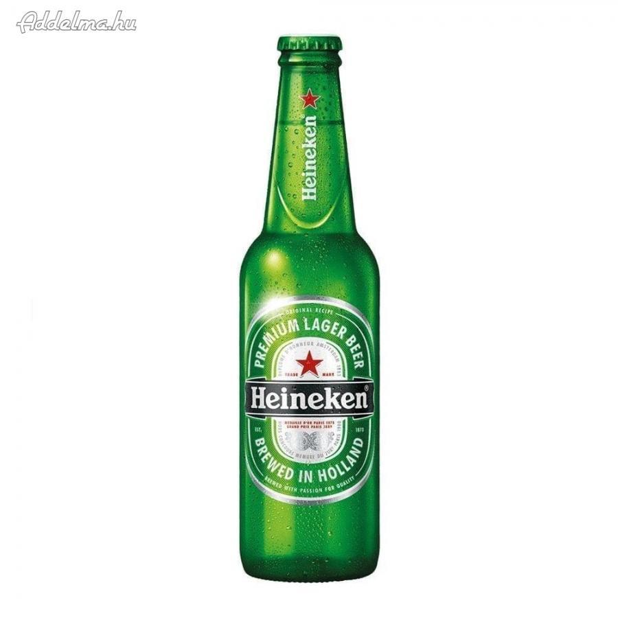 Heineken 250 ML / 330 ML
