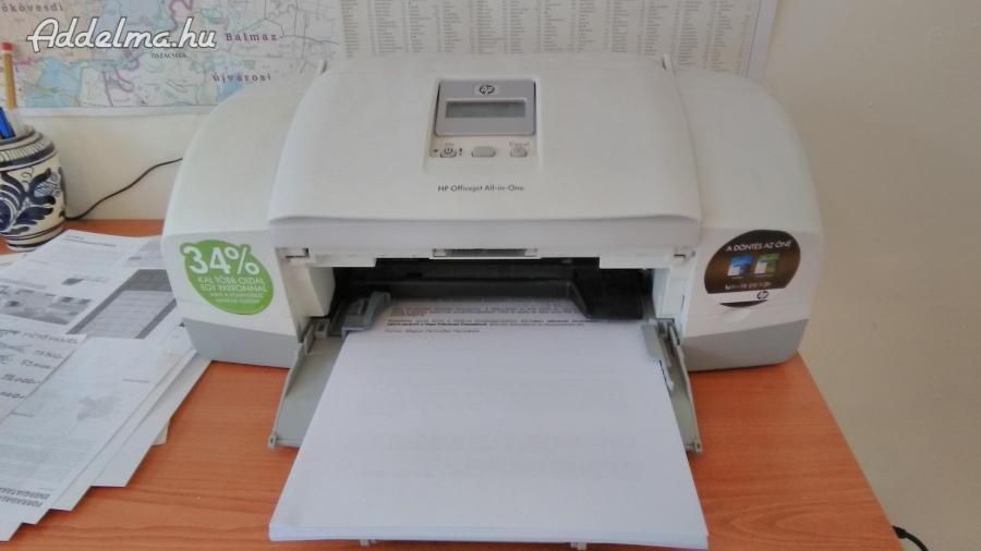 HP nyomtató