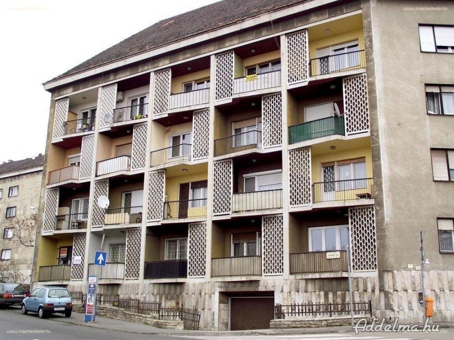 I. kerületben garzon lakás