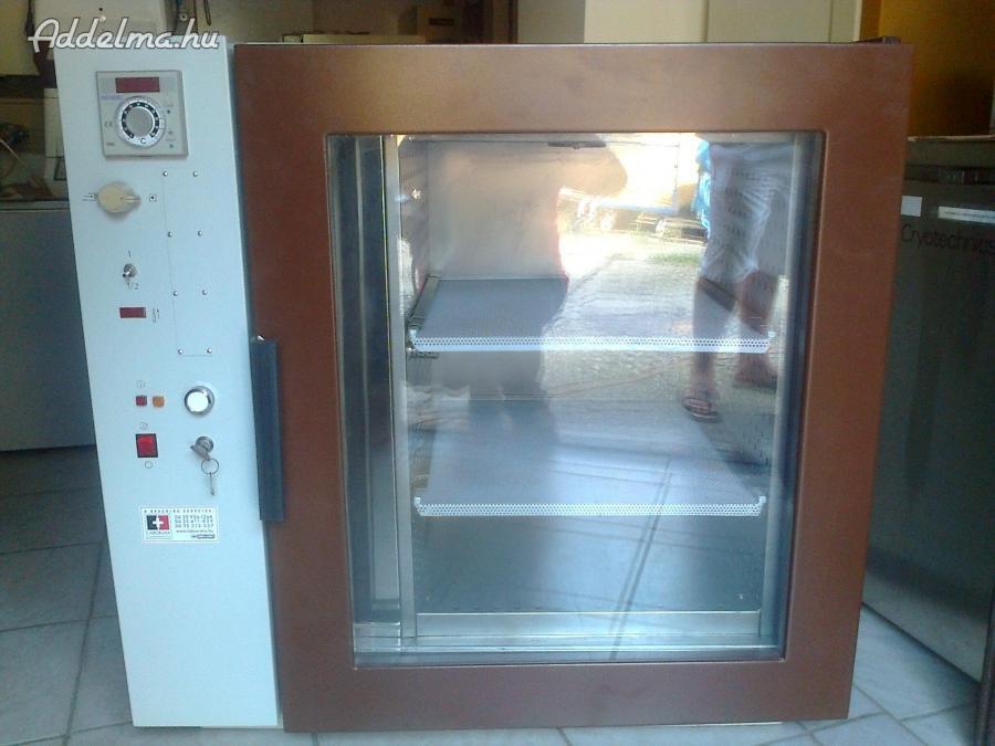 Inkubátor vagy termosztát szekrény eladó!