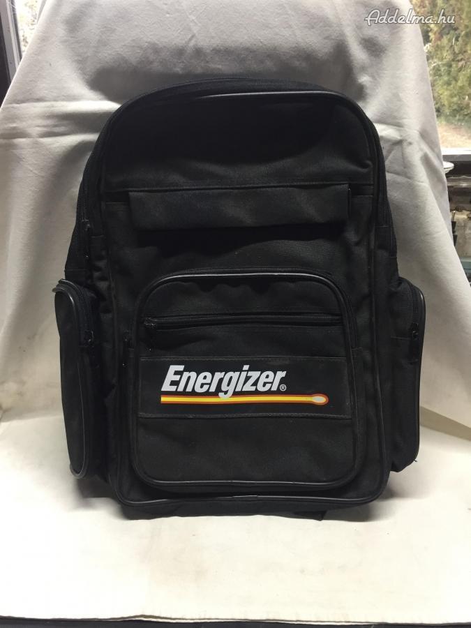 Iskola táska, háti táska ENERGIZER