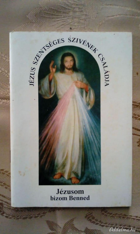 Jézusom bízok Benned (1983)