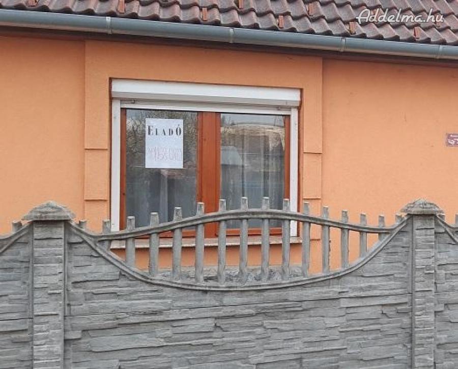 Kaposmérői ház