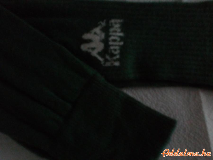 Kappa új férfi zöld sport zokni eladó!