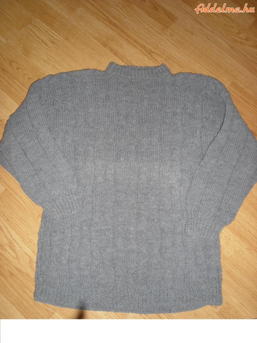 Kézi Kötött pulcsik,46-48-as méretre