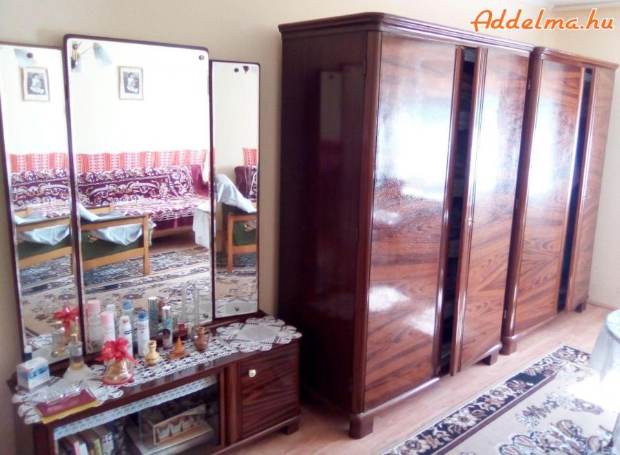 Komplett Erzsébet hálószoba bútor garnitúra