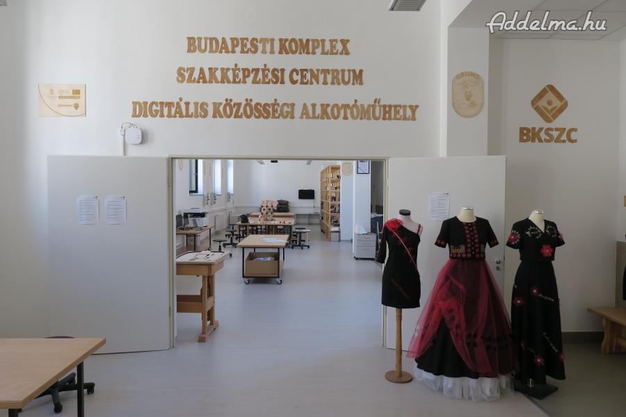 Nyári kreatív programok fiataloknak a DKA-ban