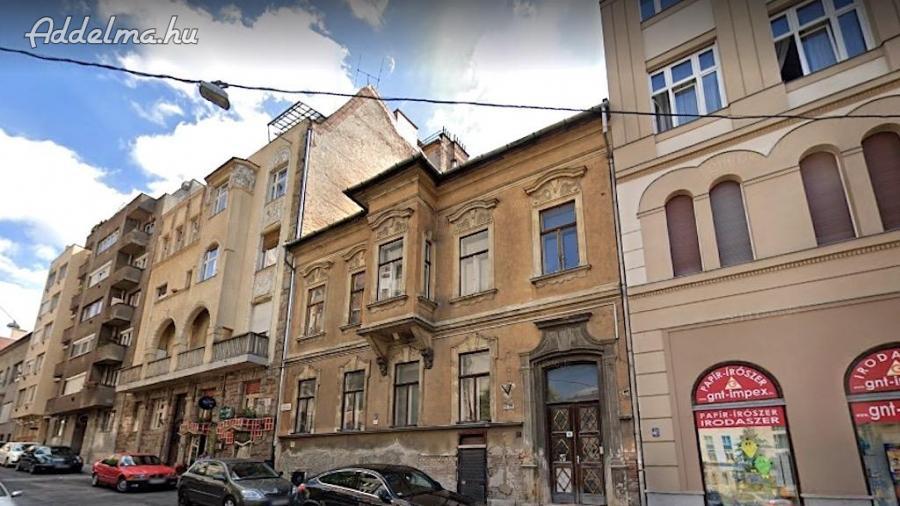 Krisztina téren garzon lakás