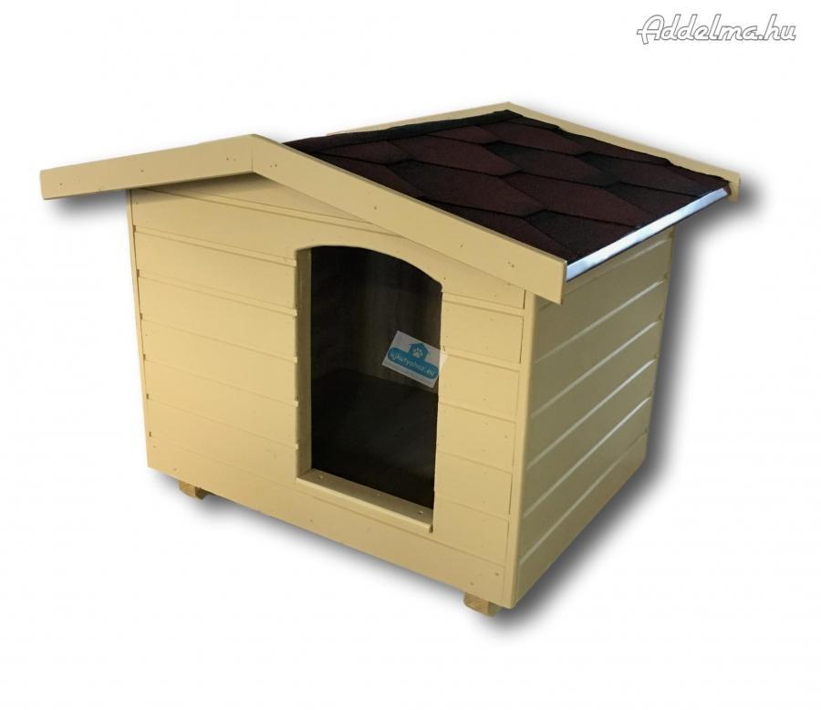 Kutyaház fűtéssel kérhető