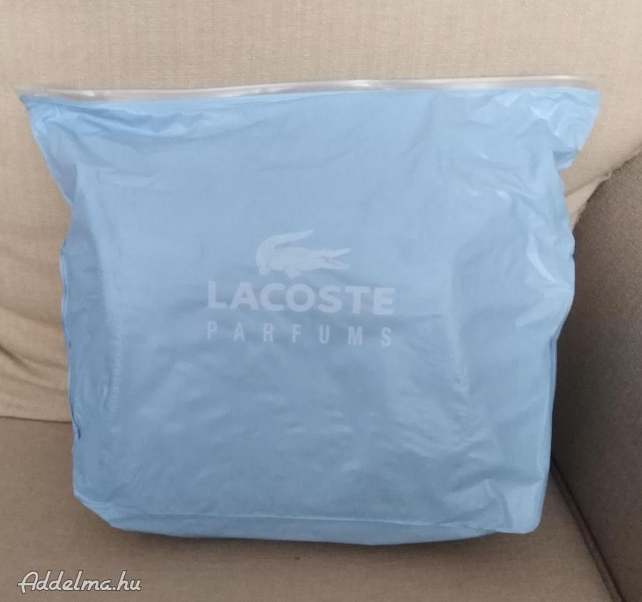 Lacoste kozmetikai táska eladó