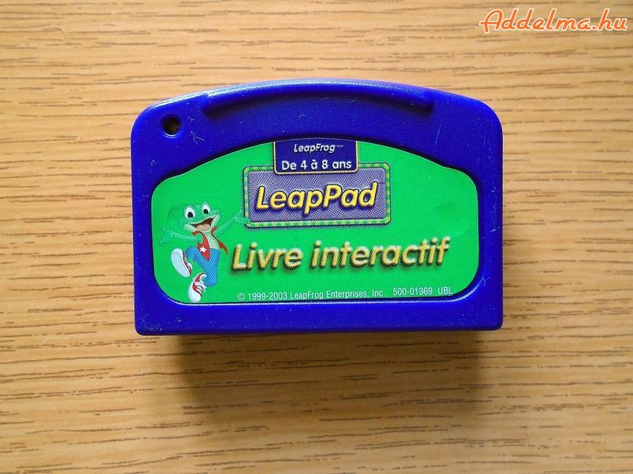 LeapPad Frog PC-s játék
