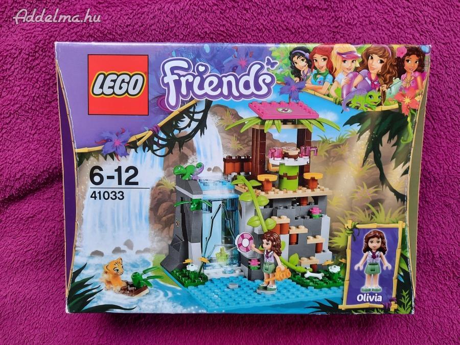 Lego friend 41033