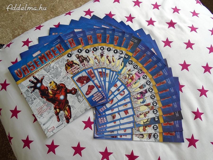 Marvel-Vasember magazin 29db