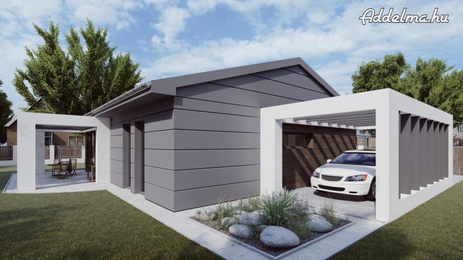 Megépítjük álmai otthonát!