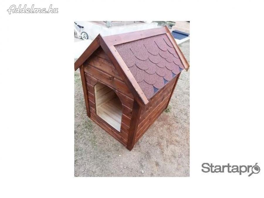 Megrendelhető kutyaházak