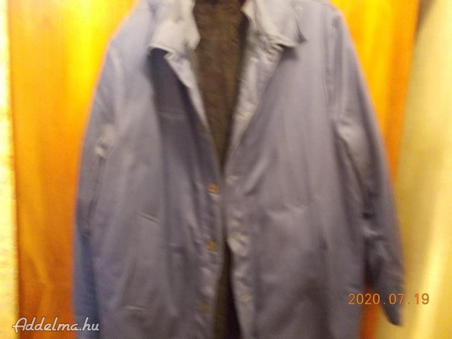 Meleg munkás kabát