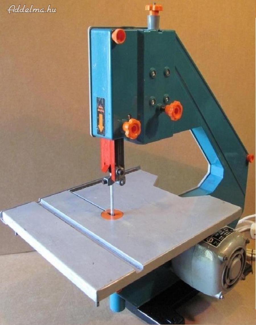 Metabo asztali fa fűrészgép eladó