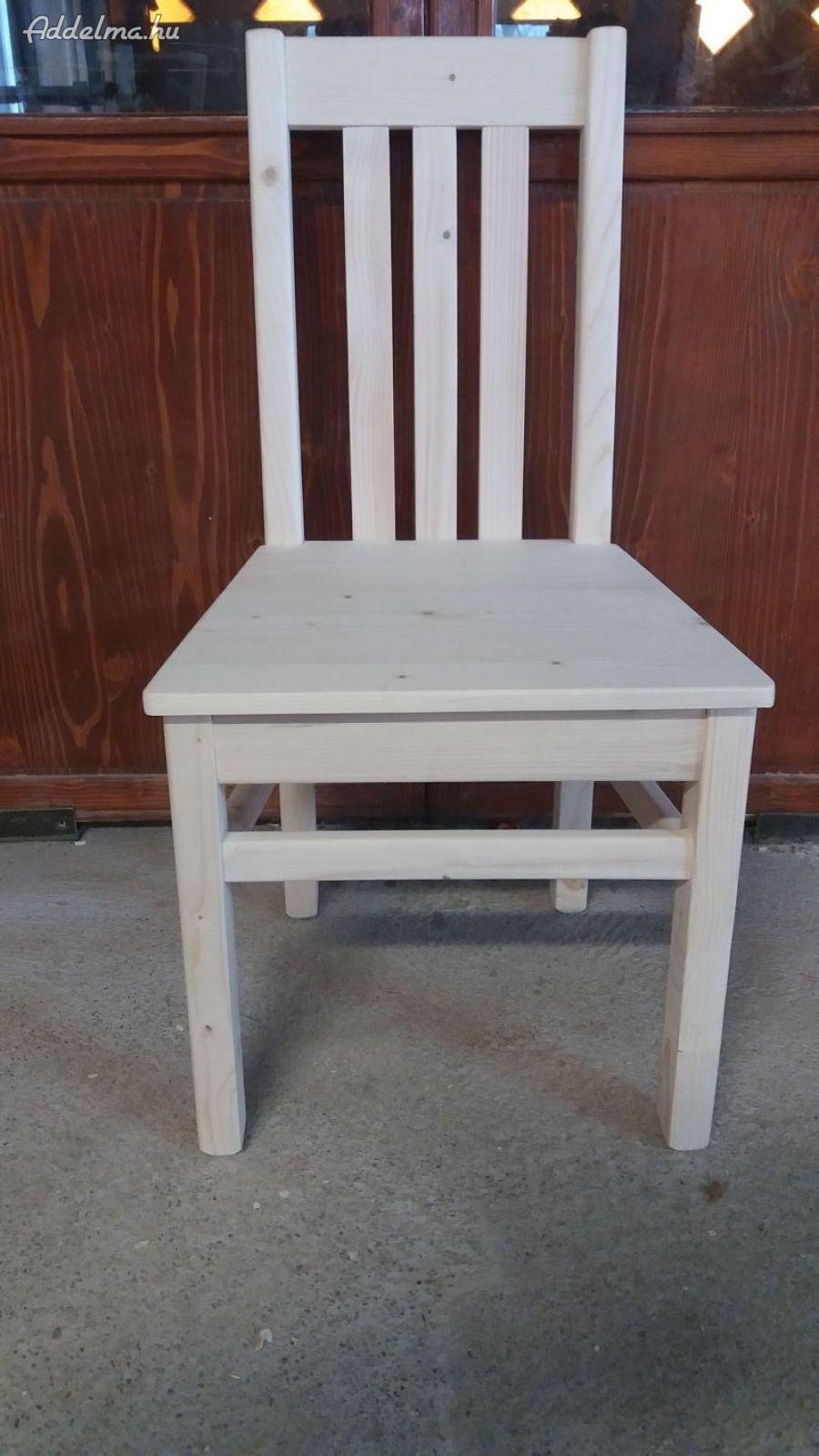 Minőségi támlás székek a gyártótól