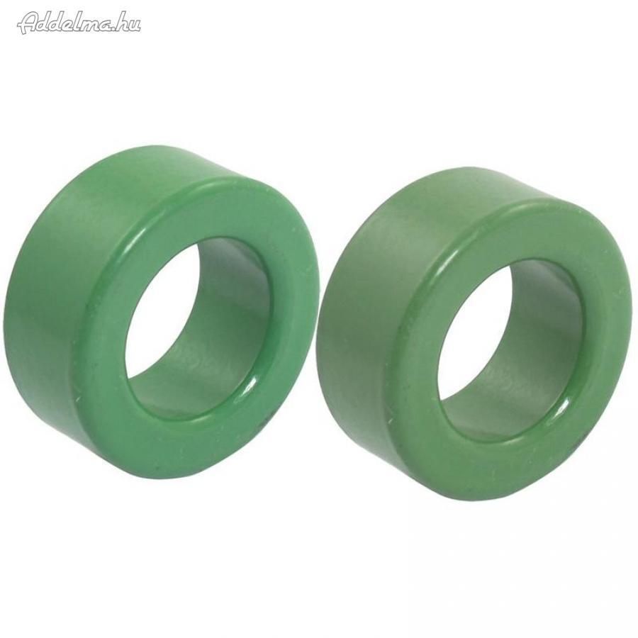 Mn-Zn Ferrit Gyűrű 40mm+20mm+12mm