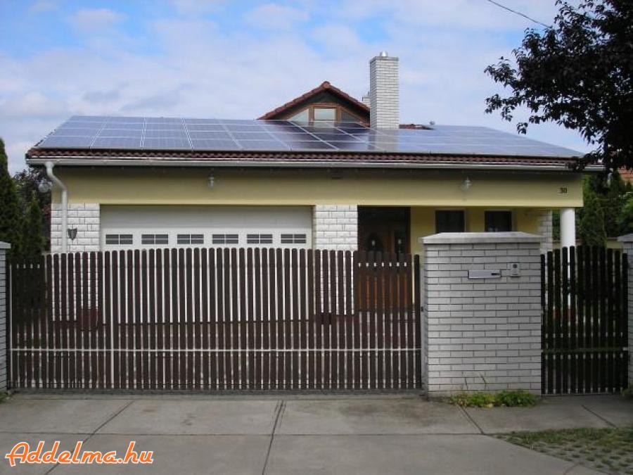 Napelem-infrafűtés-klíma-ingatlan értékesítés Miskolcon