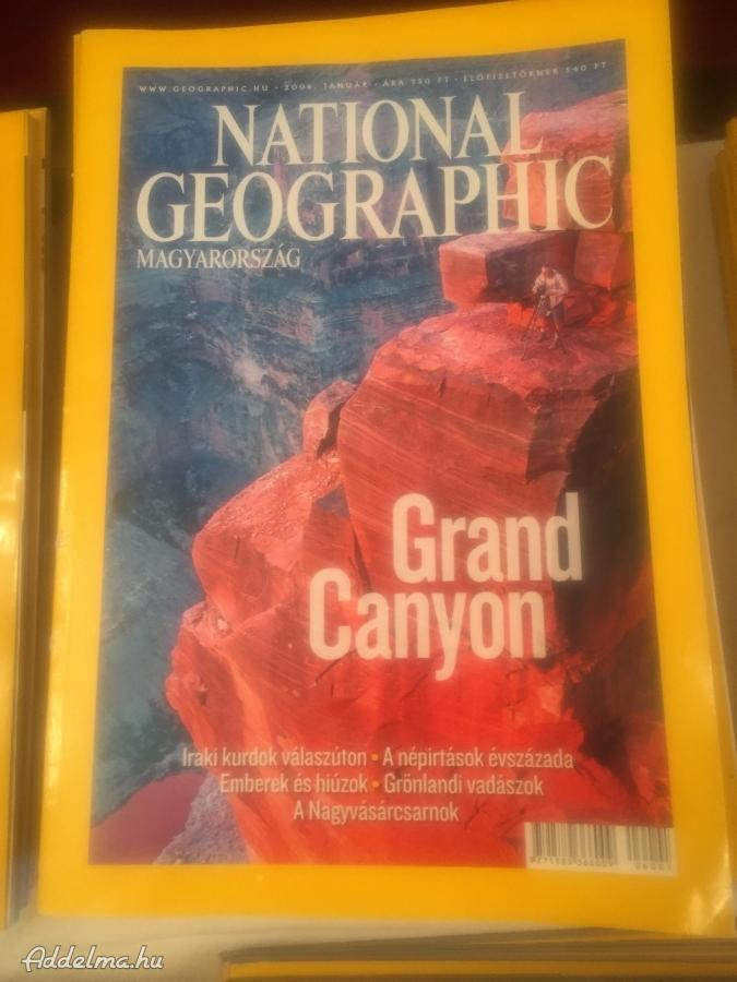 National Geographic   2006.