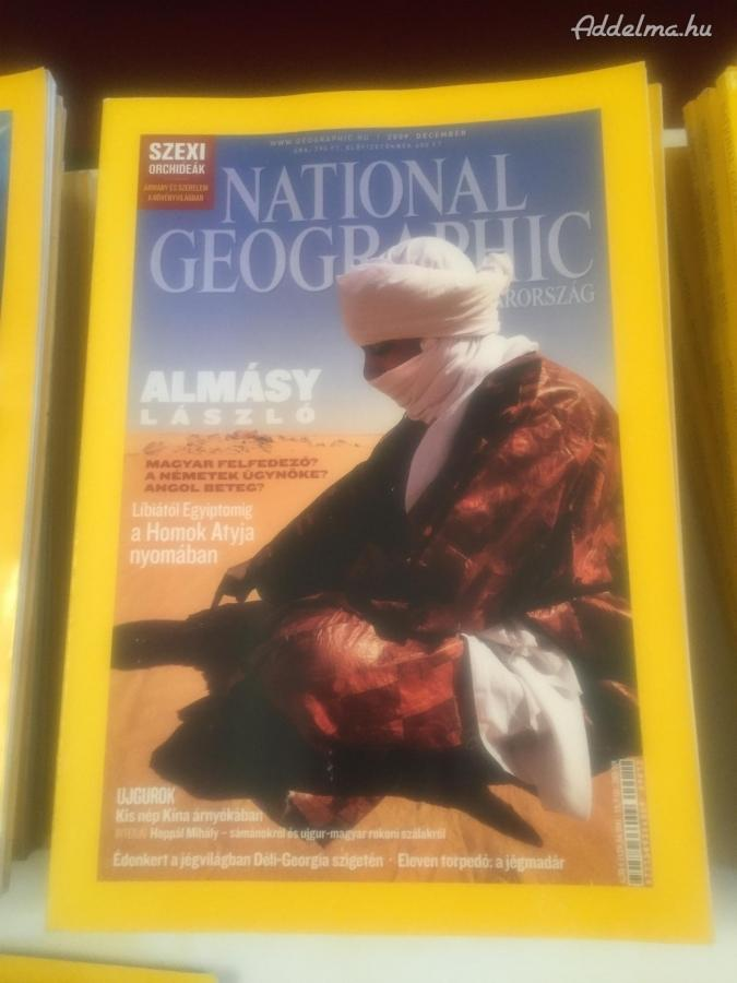 National Geographic   2009