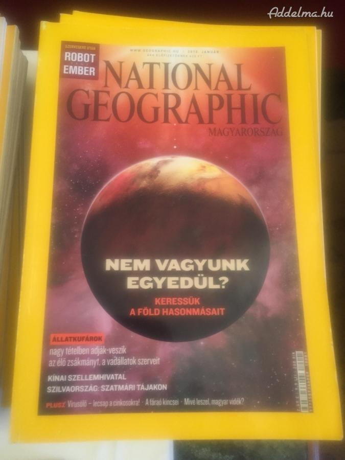 National Geographic   2010