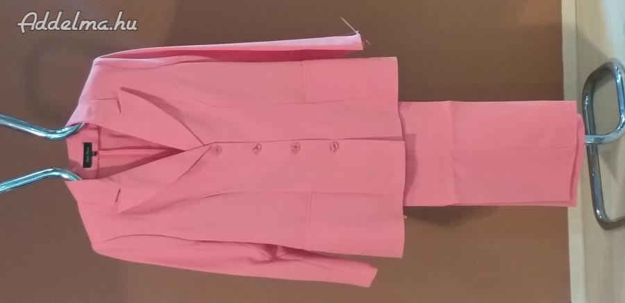 Női Kosztüm 2-3 Részes 1990 FT