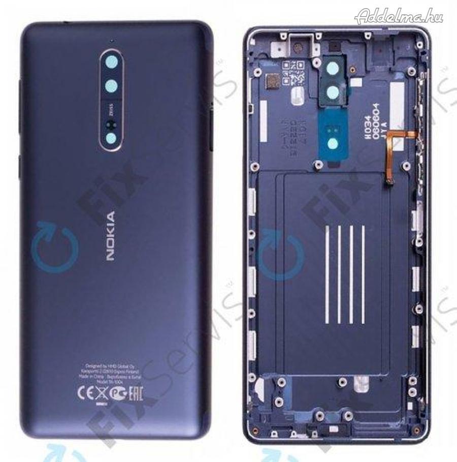 Nokia8 alkatrésznek eladó