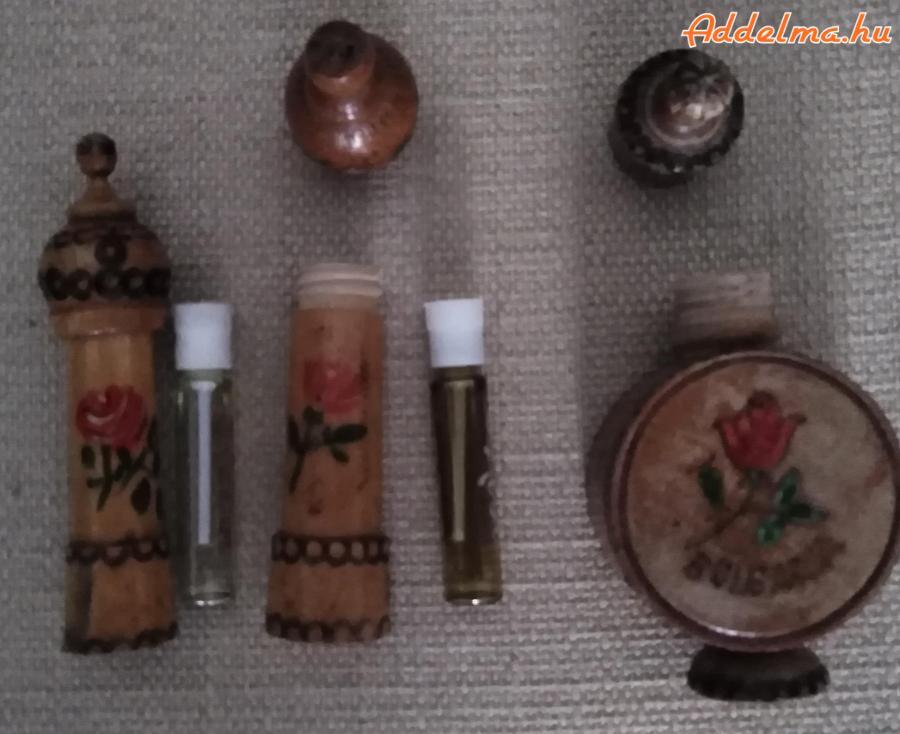 Parfüm minta tartó eladó
