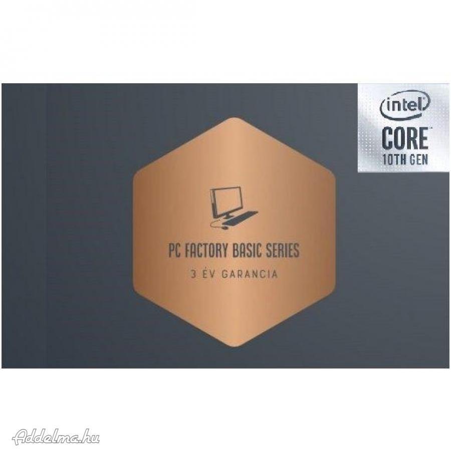PC FACTORY 10.GEN INTEL_UHD_4-es számítógépünk!