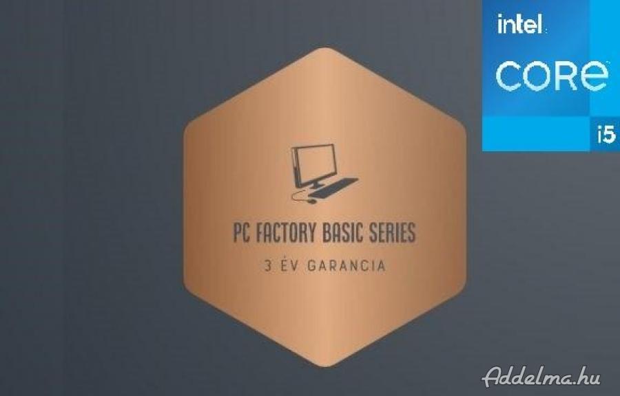 PC FACTORY INTEL_11.GEN_01(INTEL CORE I5-11500/8GB DDR4/480GB SSD/UHD