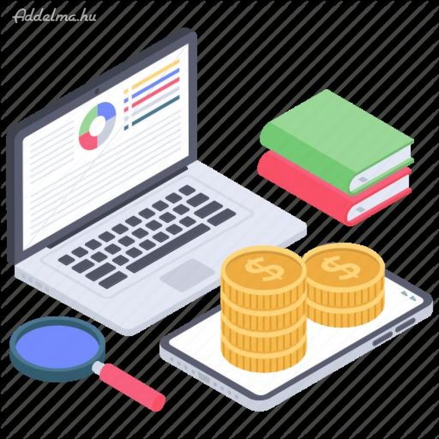 Pénzügyi Közvetítő