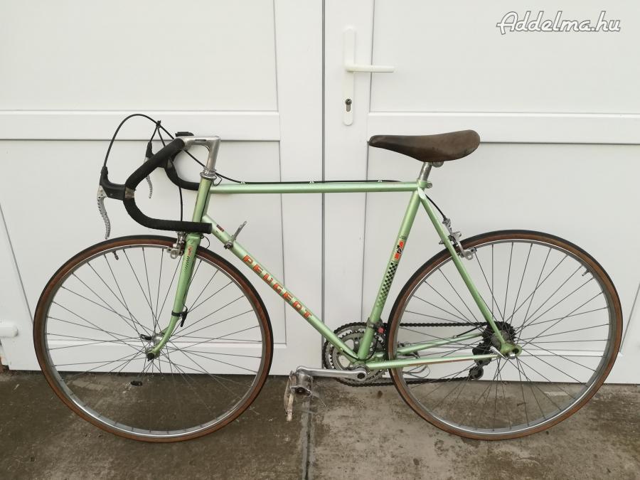 Peugeot 103 Retro Versenykerékpár/Országúti kerékpár