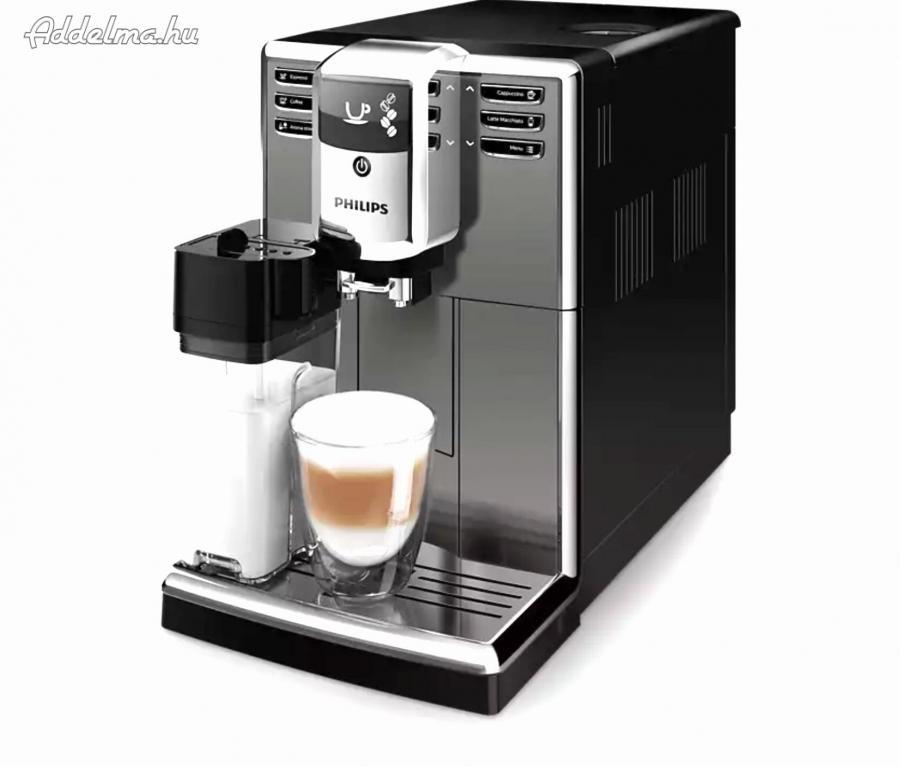 Philips Series 5000 kávéfőző eszpresszógép kávégép