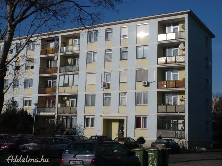 Pötyös utcánál 2 szobás lakás
