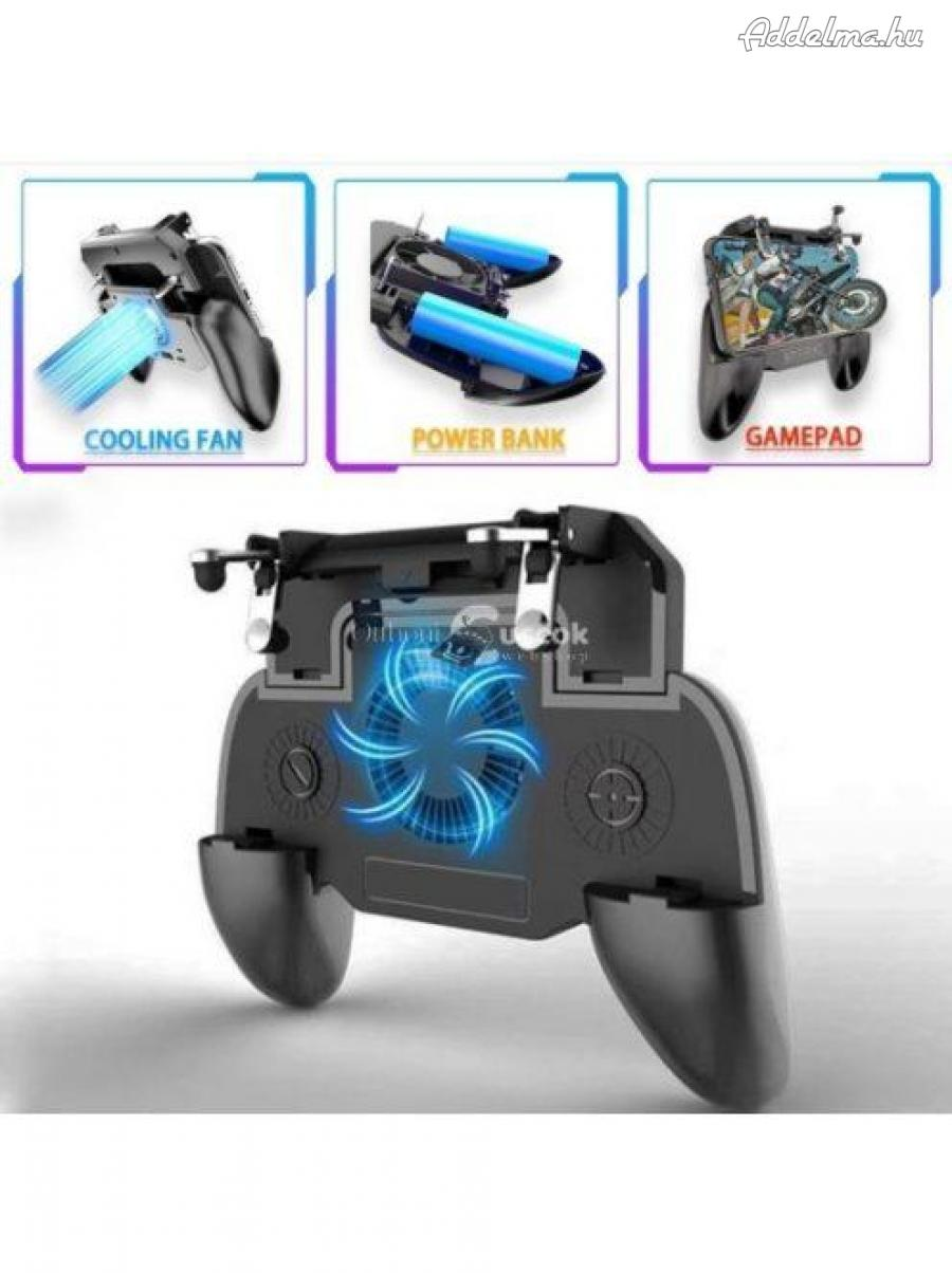 PUBG kontroller - Gamereknek kötelező