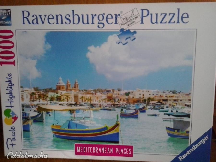 Ravensburger kirakó eladó