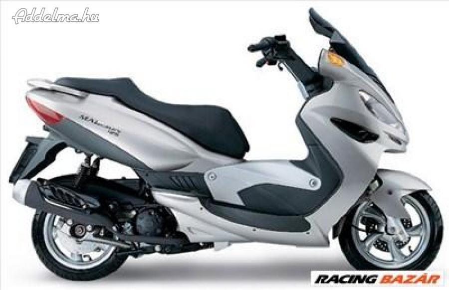 Robogó és motorkerékpár szerelés