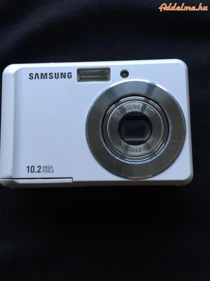 SAMSUNG ES15 digitális fényképezőgép